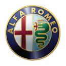 Alfa Romeo logo, autobedrijf Swagemakers, uw alfa romeo dealer.