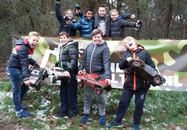 kinderfeestje, jongensfeestje, verjaardagsfeestje, breda, oosterhout, brabant, rc-racen, droneschieten, drone, kinderpaintball, paintball