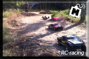 rc-racen, rc-racing, rc-race, radiografisch, uitje, fpv, first person view, off-road, traxxas, racebaan, buiten, outdoor, brabant, nederland, oosterhout, breda